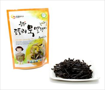 Ungbu Acorns Dried Jelly