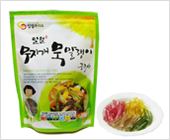 Ilwol Rainbow Dried Jelly