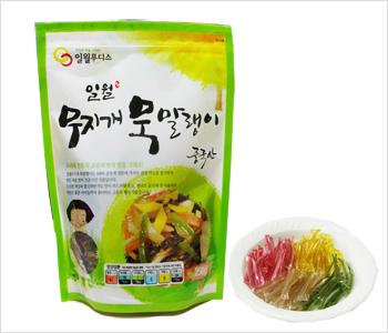 Ilwol Rainbow Dried Jelly