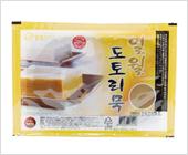 Ilwol Acorn jelly (Chinese)